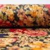korek - korková látka květovaná