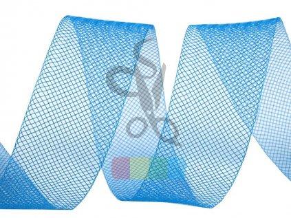 Modistická krinolína 2,5 cm - více barev