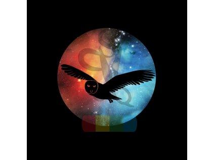 sowa i kosmos