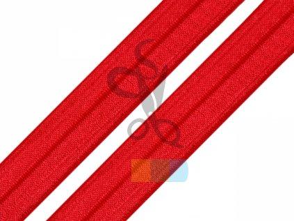 lemovací pruženka 20 mm - více barev
