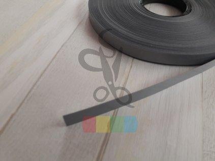 reflexní nažehlovací páska - šíře 11 mm