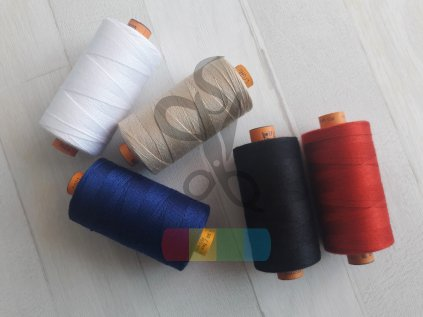 nitě BELFIL - S 50 - více barev