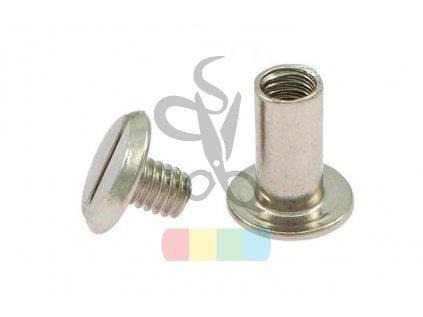 steel screw post 2118 l