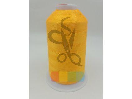 COFEE - neonová - žlutooranžová - 5000 m - G972