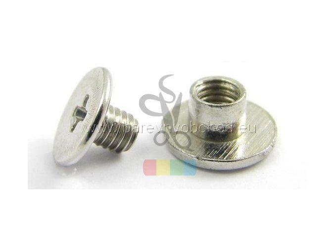 steel screw post 310 l
