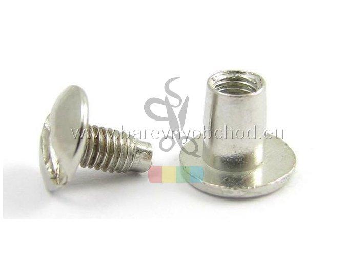 steel screw post 311 l