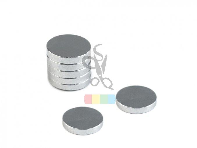 magnet průměr 10 mm