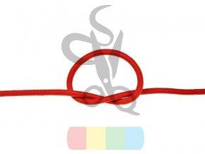 pruzenka 3 mm cervena 620 polyester 50 m (1)