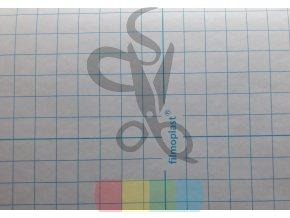 samolepicí vlizelín na vyšívání - filmoplast - šířka 50 cm