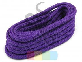 Oděvní šnůra 4 mm - 3 m