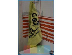 ručníky pro radost - malé