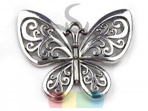 přívěšek - motýl