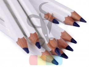 krejčovská tužka Amann - modrá