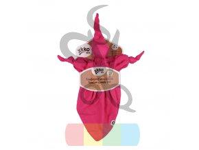 XKKO BMB cuddly toys Magenta card m preview