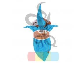 XKKO BMB cuddly toys Cyan card m preview