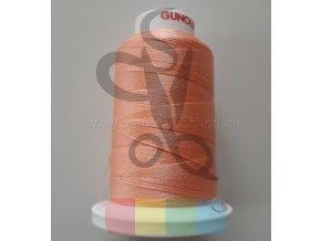 Cotty 30 - č.016 - světle oranžová - 500 m
