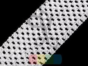 síťovaná guma TUTU 70 mm - různé barvy