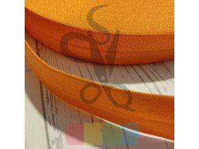 lemovací pruženka 19 mm - více barev