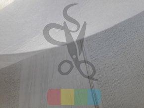 pevný střihací podklad SPOFIX S80 - 80 g/m2 - šíře 100 cm