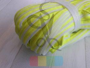 paspulka/kédr - zelenkavá reflexní