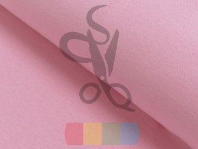 patent hladký růžový