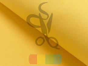 b ndchen glatt gelb
