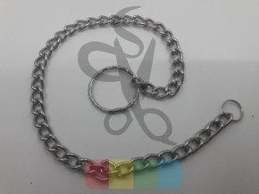 řetízek s kroužky 30 cm