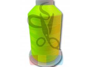 COFEE - neonová - zelená - 5000 m - 5713
