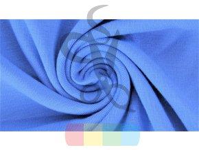 úplet - středně modrá