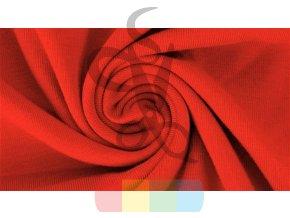 úplet - červená