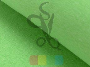 Buendchen glatt neon gruen