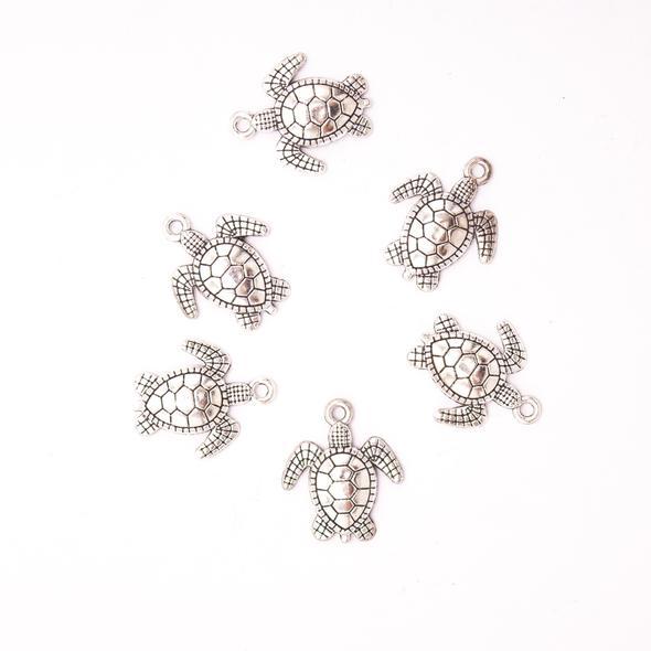 přívěšek - želva