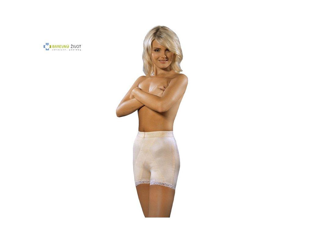 Kompresivní kalhotky s nohavičkou DEONA X bandáž
