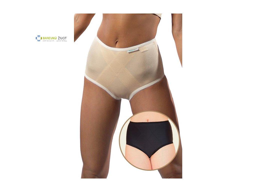 Kompresivní kalhotky DEONA X bandáž