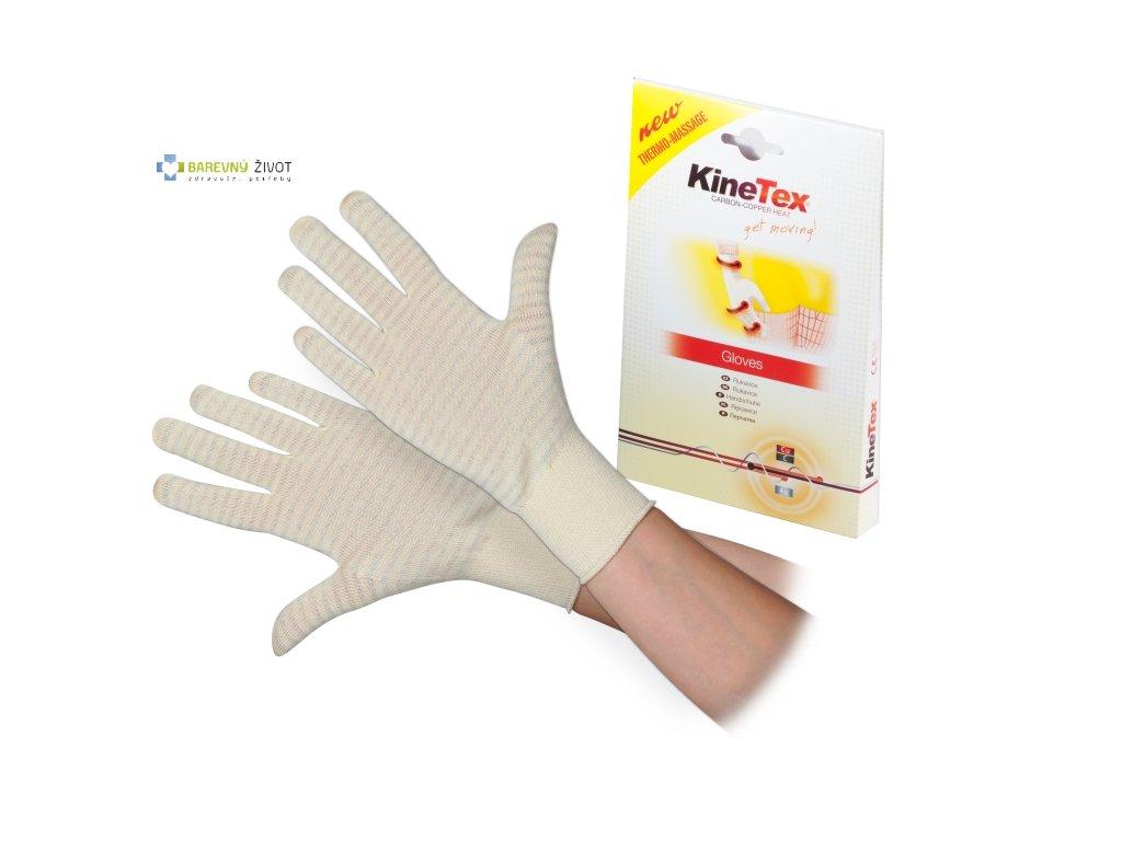 Kinetex - rukavice/bandáž rukou/prstů