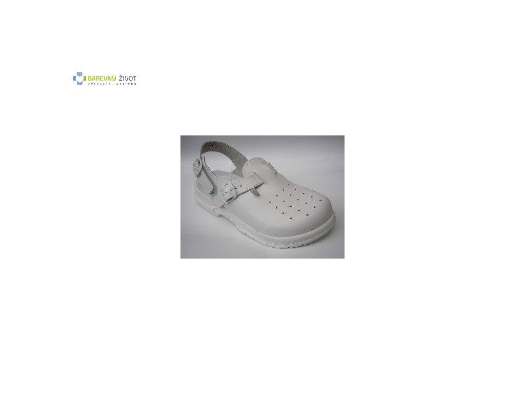 Sandále dámské zdravotní - SANTE N/517/47/10