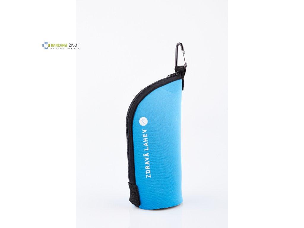 Termoobal Cabrio 0,5l Modrý