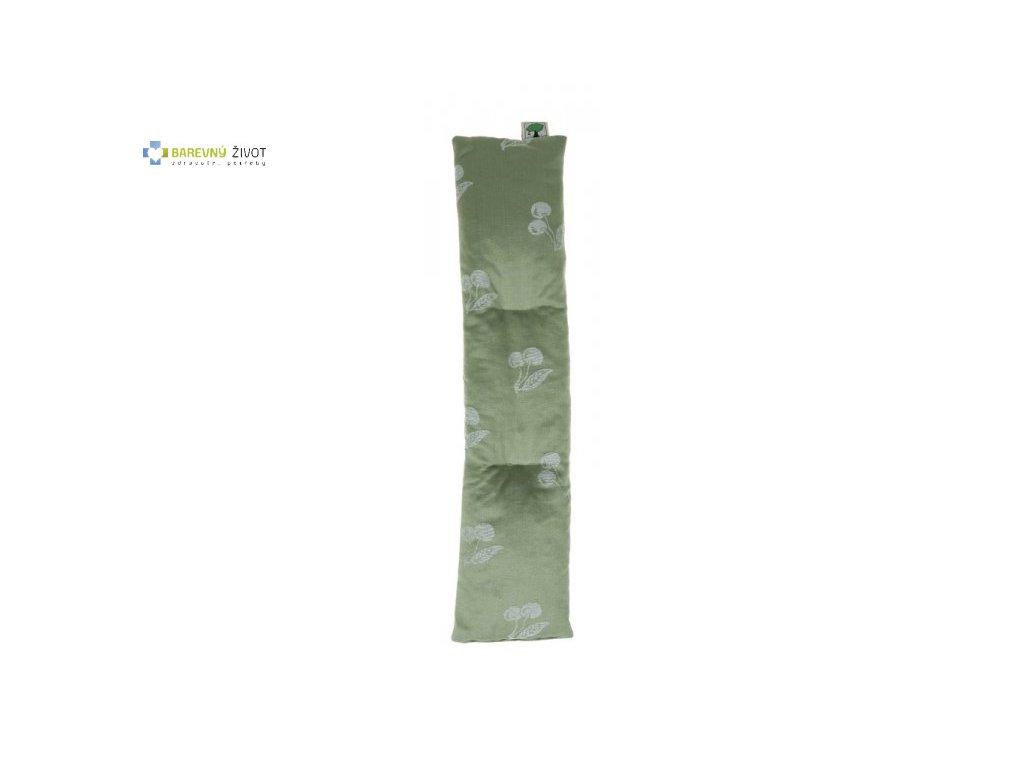 Třešňové pecky - vonný polštářek Ylang-Ylang