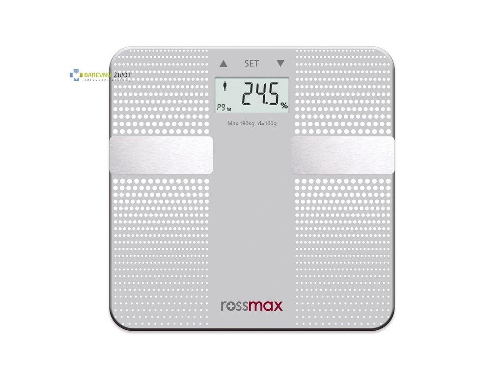 Osobní váha diagnostická Rossmax WF260