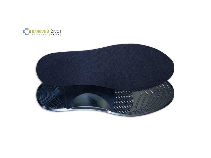 Vložky do bot gelové vkládací