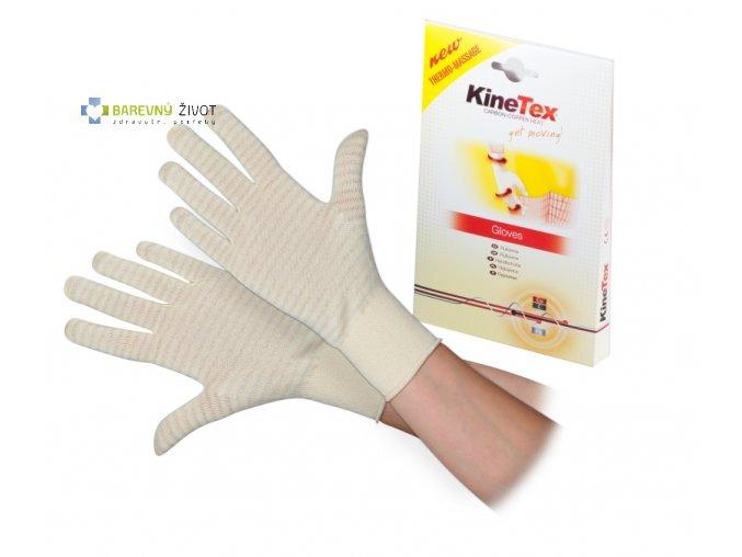 Kinetex bandáž rukou/prstů