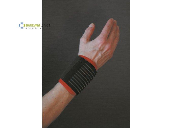 Bandáž zápěstí elastická