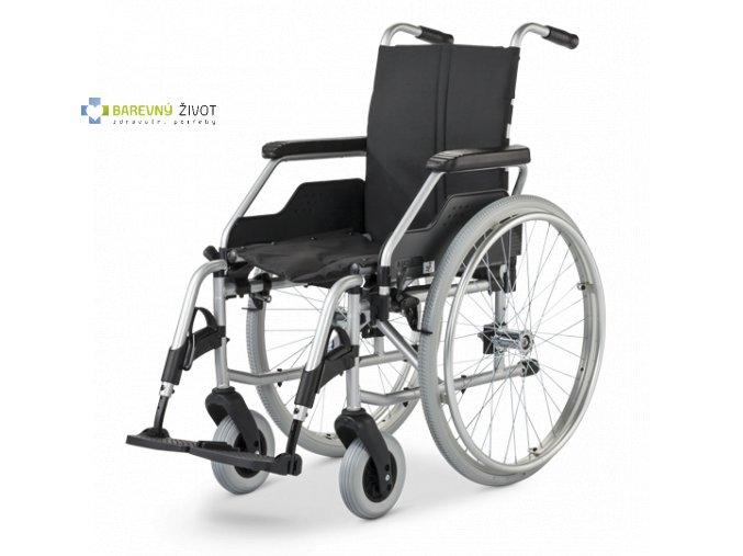 Invalidní vozík Basic Format 3.940