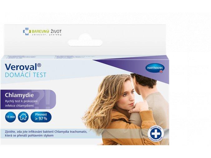 teaser veroval domaci test chlamydie v