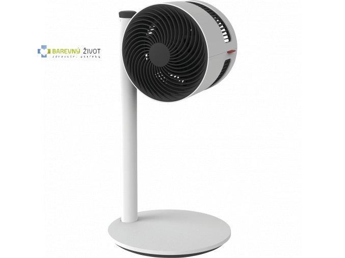 boneco f120 desktop fan angle