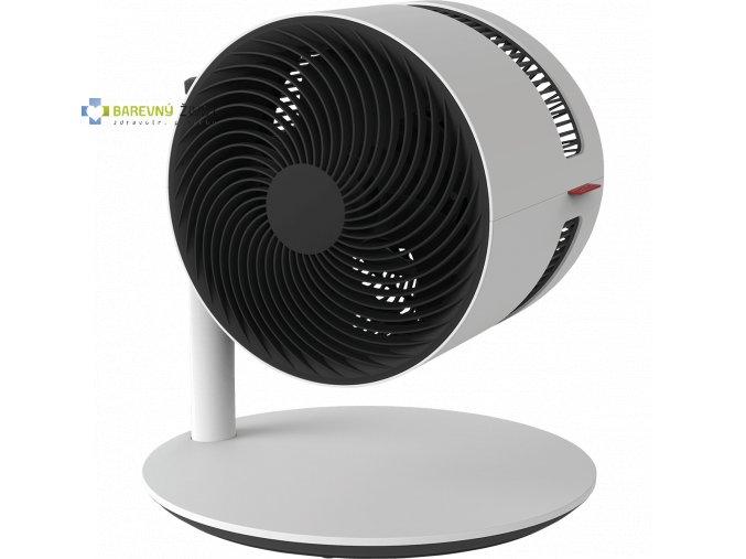 boneco f210 desktop fan angle