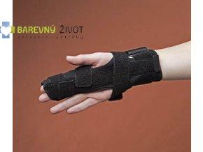 Ortéza na prsty ruky Digita