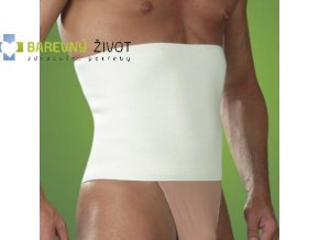 Hřejivý bederní (ledvinový) pás s Angorou