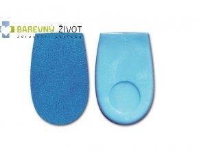 Podpatěnky gelové antišokové