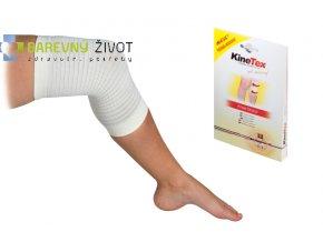 Kinetex - Elastická bandáž kolenního kloubu